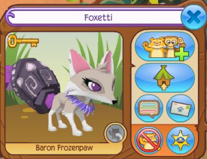 Foxetti