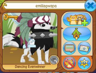 Emiliagwapa