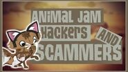 ANIMAL JAM TOP 5 HACKERS AND SCAMMERS