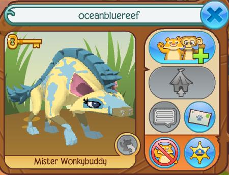 Oceanbluereef