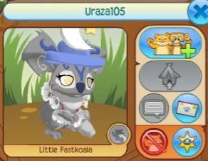 Uraza105
