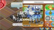 Me Getting Scammed Out of My HD ') Animal Jam (Read Description)