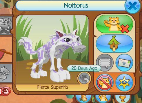 Noitorus