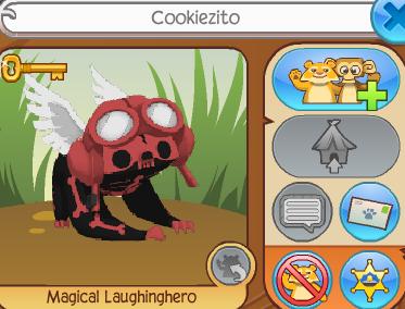 Cookiezito