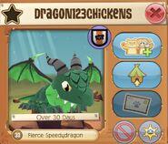 Dragon123chickens