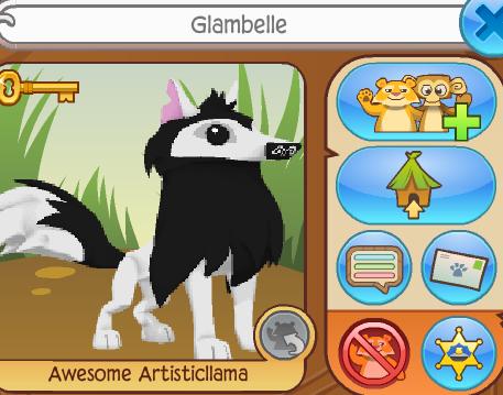 Glambelle