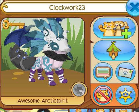 Clockwork23