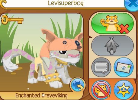 Levisuperboy