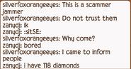 Krazys Draws Denies ALL