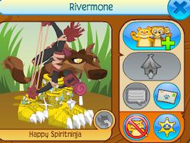Rivermone
