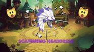 💓Animal Jam💓 - SCAMMING RIM HEADDRESS!-0