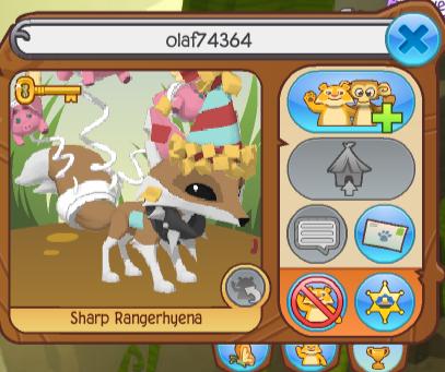 Olaf74364