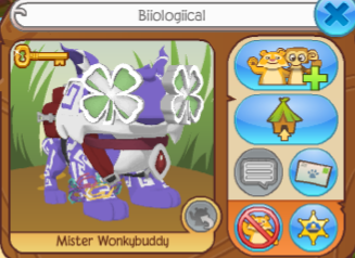 Biiologiical