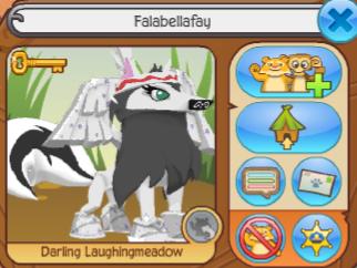 Falabellafay