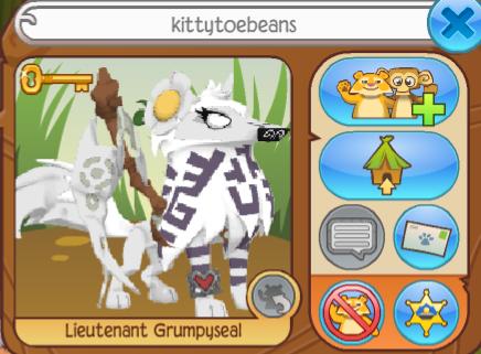Kittytoebeans
