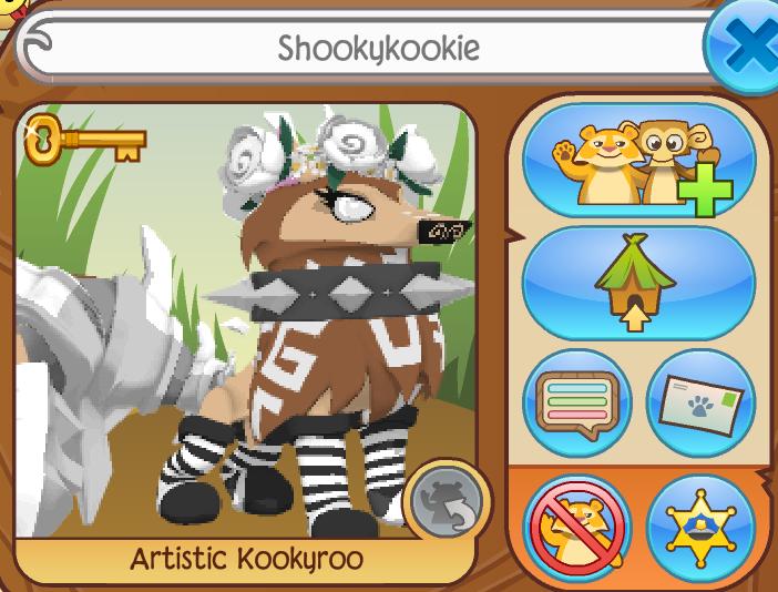Shookykookie