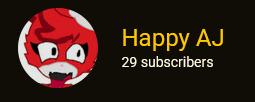 Happy AJ