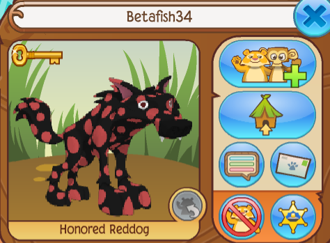 Betafish34