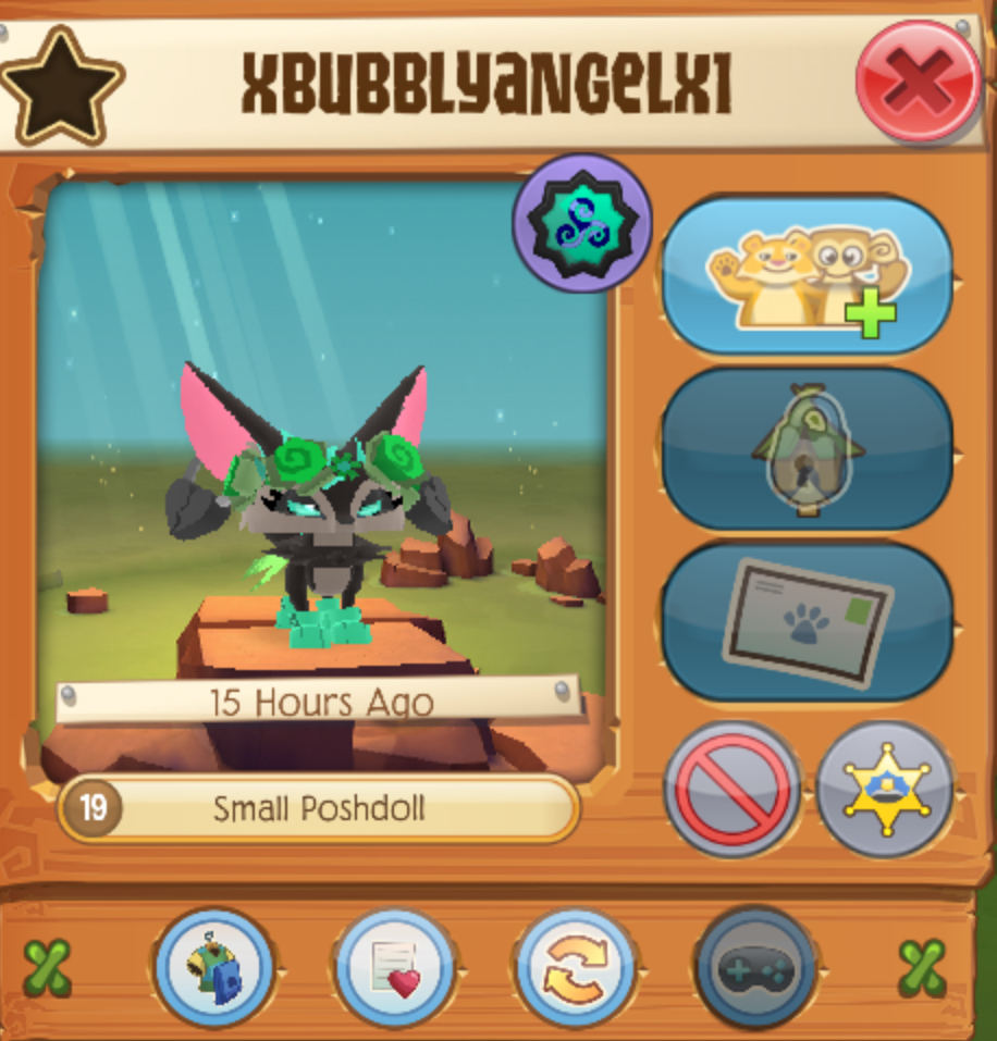 XBubblyAngelX1