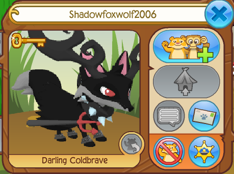 Shadowfoxwolf2006
