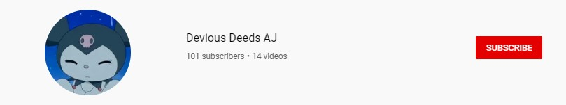 Devious Deeds AJ