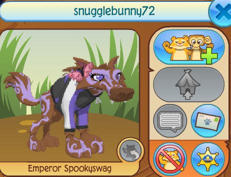 Snugglebunny72