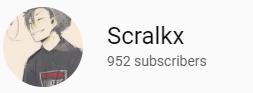 Scralkx