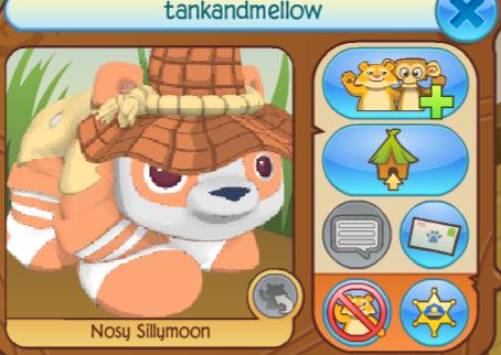Tankandmellow