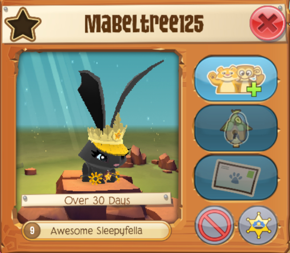 Mabeltree125