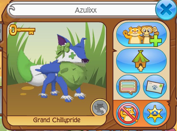 Azulixx