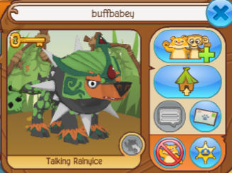 Buffbabey