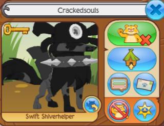Crackedsouls