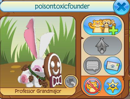 Poisontoxicfounder