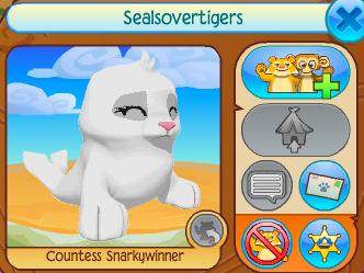Sealsovertigers