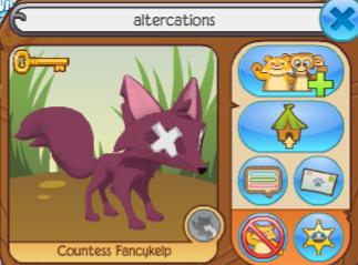 Altercations