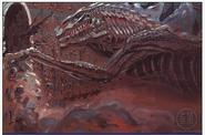 Godzilla 1998 concept9.