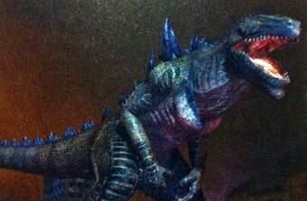 Zilla 2004 The American Godzilla Wiki Fandom