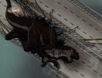 Godzilla animated 14