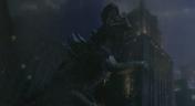 Godzilla 1998 building screaming