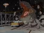 Godzilla animated 1
