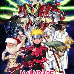 Valvrape the Penetrator