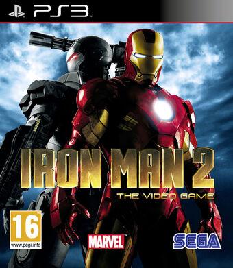 Iron man 2 video game official site la fin des terres casino du liban