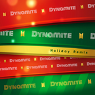 Dynamite (Holiday Remix) Cover.png
