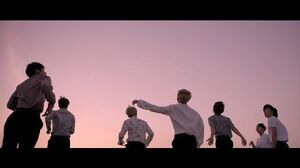 BTS (방탄소년단) 'EPILOGUE Young Forever' Official MV