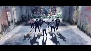 BTS (防弾少年団) 'I NEED U (Japanese Ver