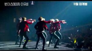 BTS (방탄소년단) 'Burn the Stage the Movie' Official Trailer