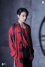 Jungkook MOTS ONE Concept Photobook Shoot (2)