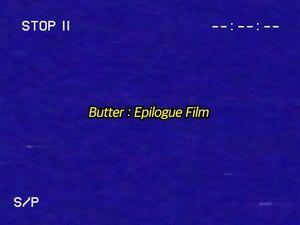 BTS (방탄소년단) Butter - Epilogue Film