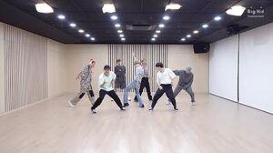 CHOREOGRAPHY BTS (방탄소년단) 'Dynamite' Dance Practice