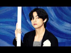 -PREVIEW- BTS (방탄소년단) 'MAP OF THE SOUL ON-E CONCEPT PHOTO BOOK' Short Film -V
